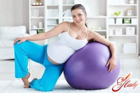 Геморрой при беременности лечение