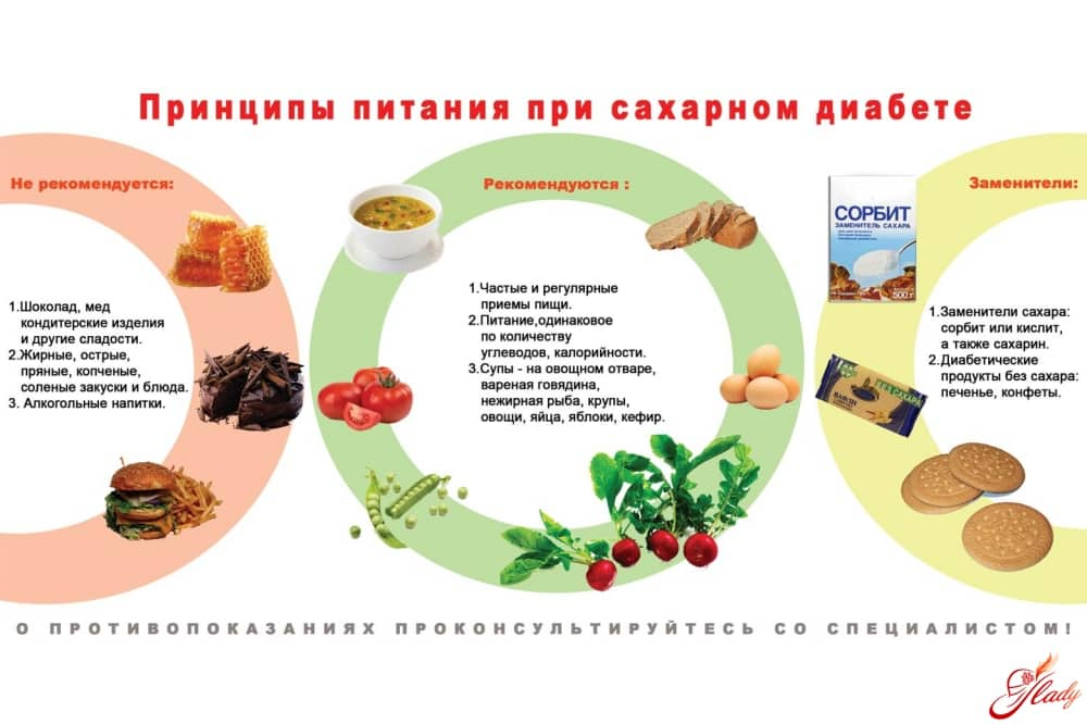 питание в течение дня для похудения