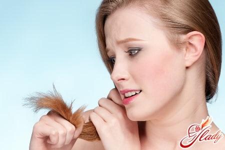 Маски для волос с коньяком фото до и после