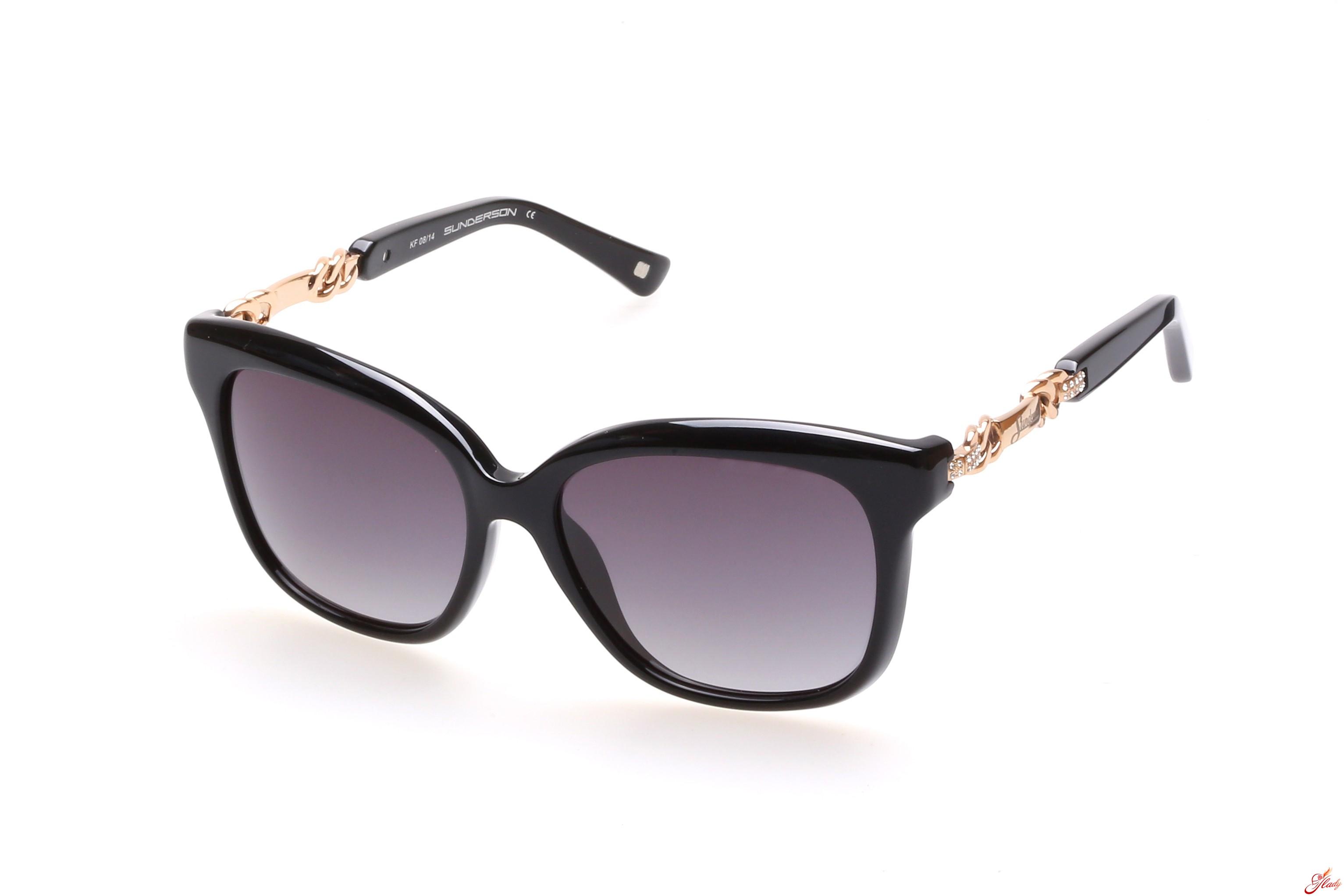 Женские солнцезащитные очки SUNDERSON