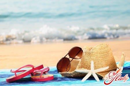 Горящее лето