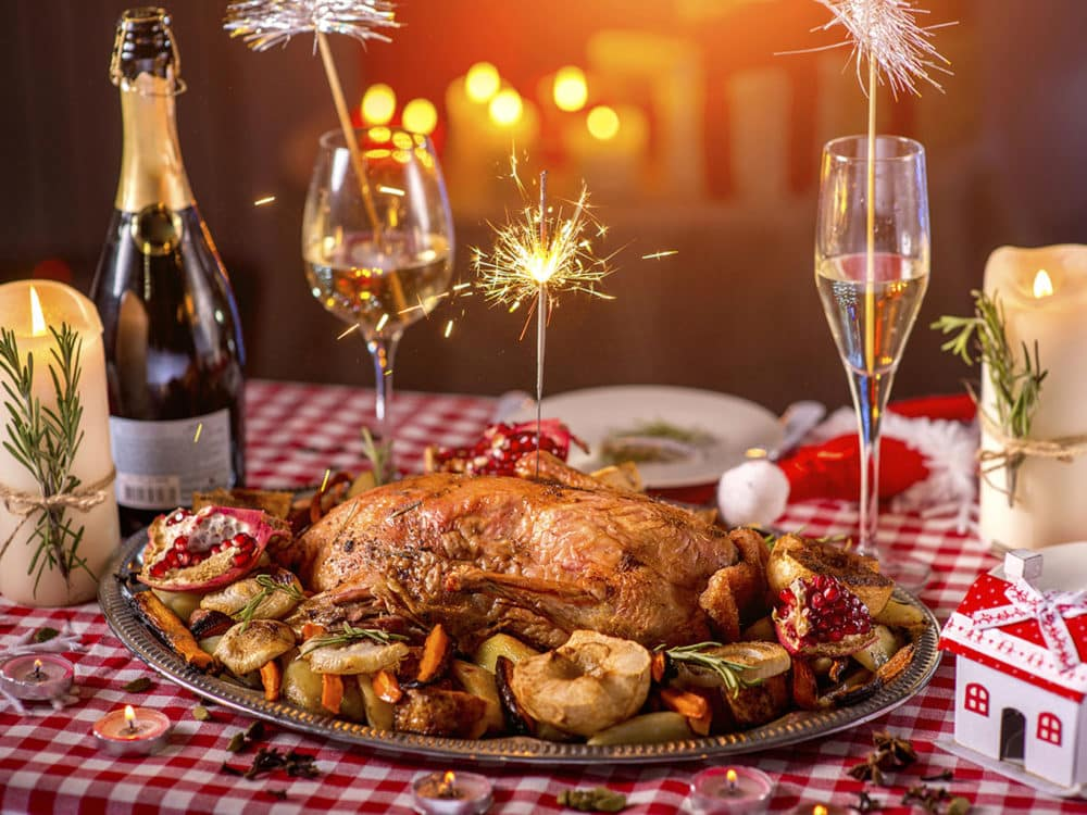 Меню на новый год 2019: что готовить новое и интересное