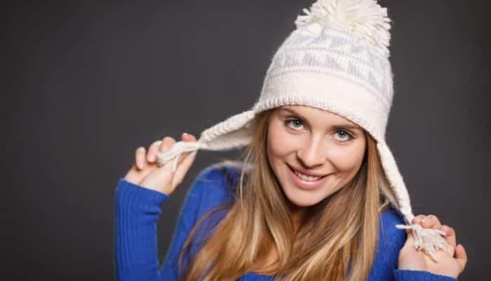 Модные женские шапки в 2019 году: что носить этой зимой