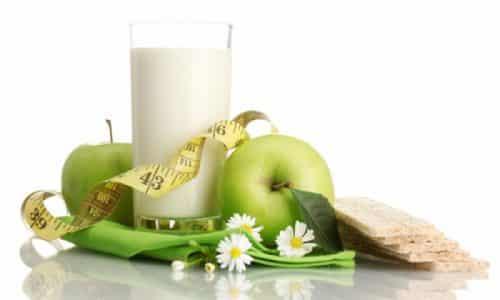 Ошибочно думать, что в обезжиренном молоке меньше лактозы
