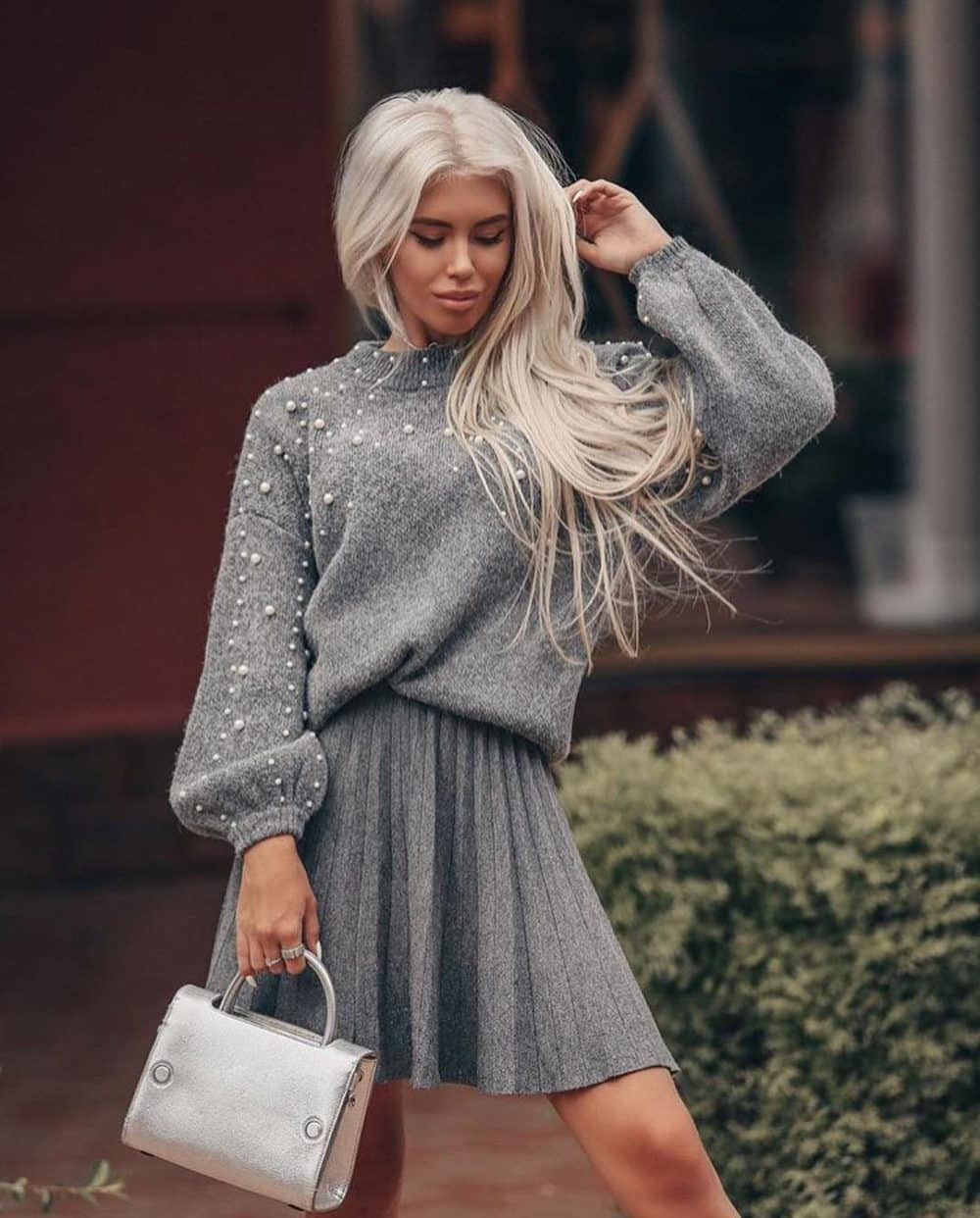 Модные юбки 2019-2020 года: что носить этой зимой