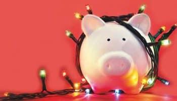 Новогоднее поздравление коллегам на корпоративе в год свиньи