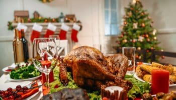 Что можно приготовить на Рождество?