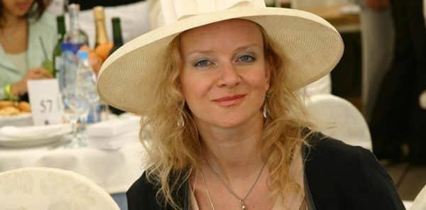 Анна Терехова: биография, личная жизнь, последние новости