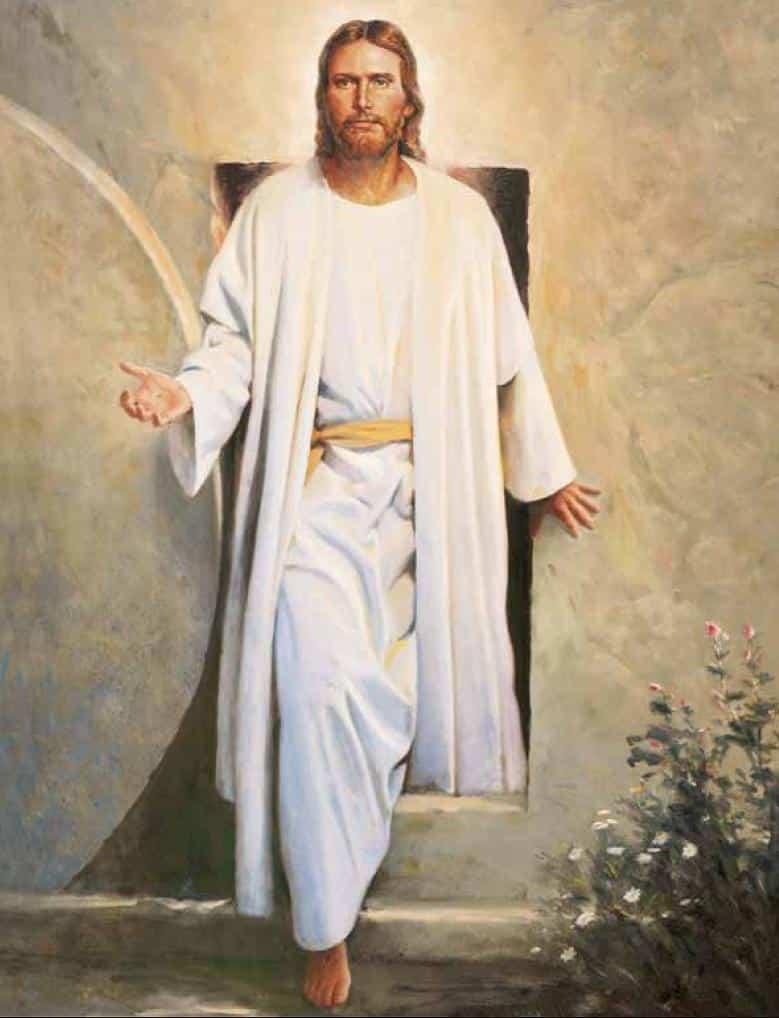 Короткие поздравления в прозе и стихах на Пасху