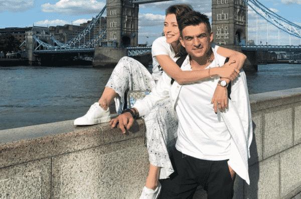 Регина Тодоренко: биография, личная жизнь, муж, дети