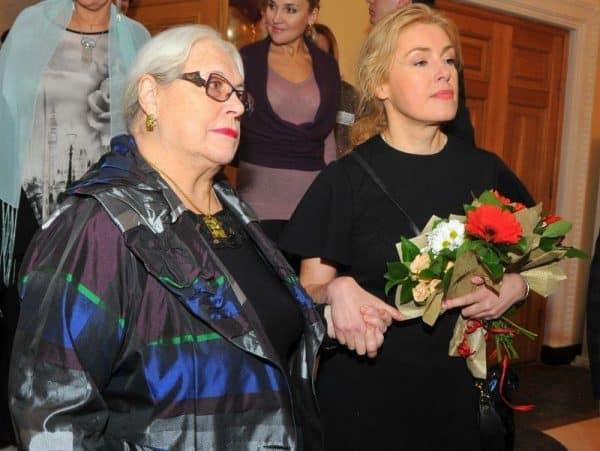 Лидия Шукшина: биография, фото, личная жизнь