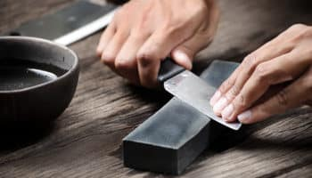 Какая точилка для ножей лучше