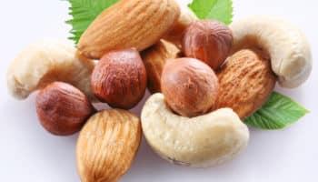 Обзор самых полезных орехов для организма