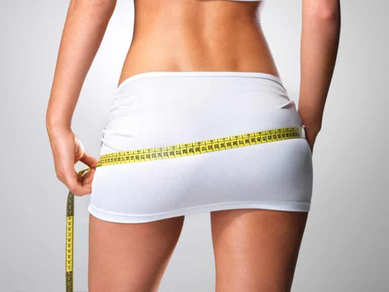 как быстро похудеть дома за месяц