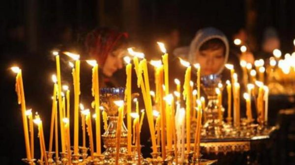 Сретение Господне: смысл праздника, приметы и традиции