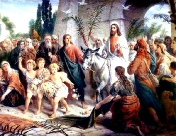 Вербное воскресенье в 2019 году - приметы и обычаи