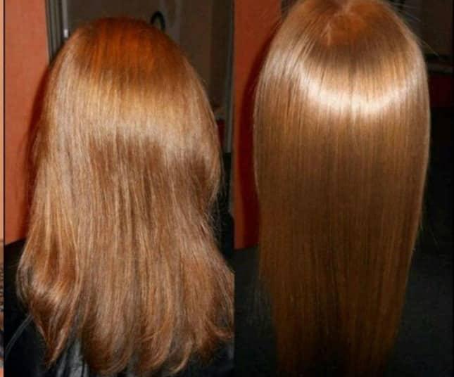 Как правильно применять уксус для волос
