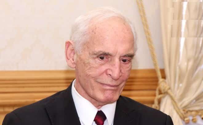 Актер Василий Лановой: биография, личная жизнь, фото