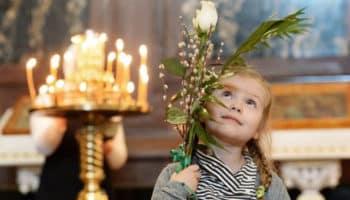 Приметы на Вербное воскресенье, чтобы удачно выйти замуж