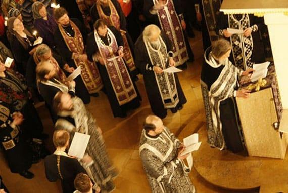 Что такое соборование в церкви и как к нему подготовиться